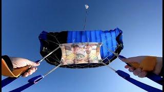 Los Gringos Skill Camp / Cahors Skydive – Mai 2021