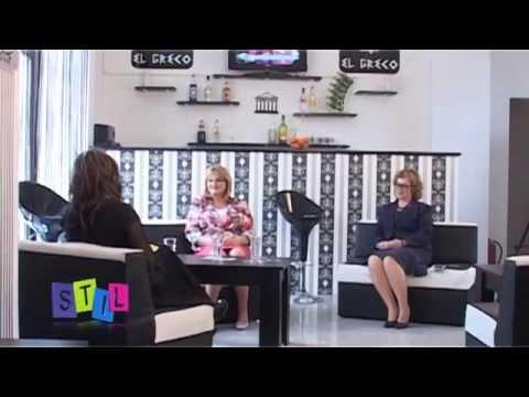 "Emisiunea ""Stil"" cu Larisa Campeanu P1 – 02 mai 2015"