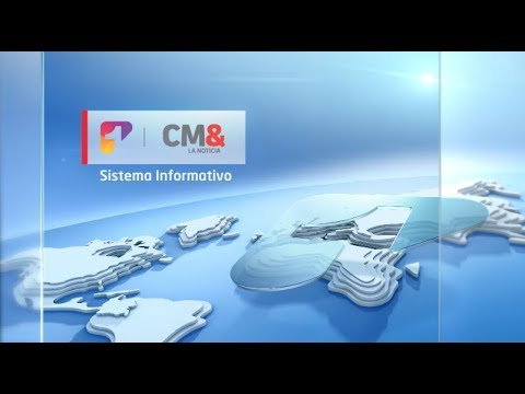 CM& Mediodia 14 de mayo de 2019
