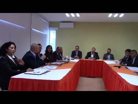 Sesion Extraordinaria No.61 de Ayuntamiento 10 de septiembre de 2018
