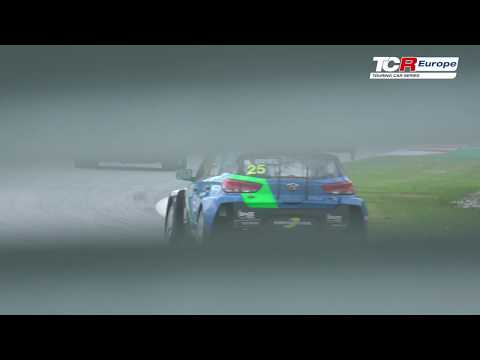 2019 Red Bull Ring, TCR Europe Free Practice Clip