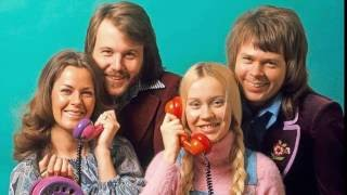 SUZIE HANG AROUND--ABBA (NEW ENHANCED VERSION) 720P