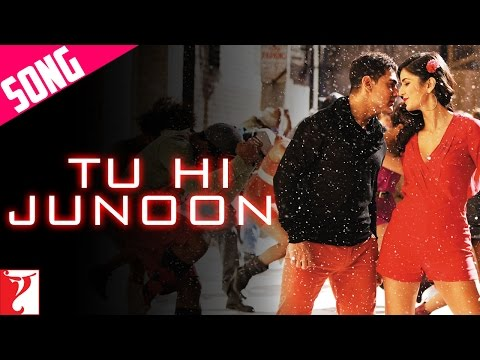 Tu Hi Junoon OST by Mohit Chauhan