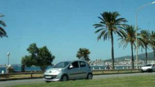 preview picture of video 'mallorca palma de majorca 4 majorka espana hiszpania'