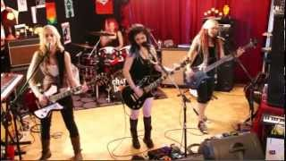 Cherri Bomb Feed from the Lair (2)