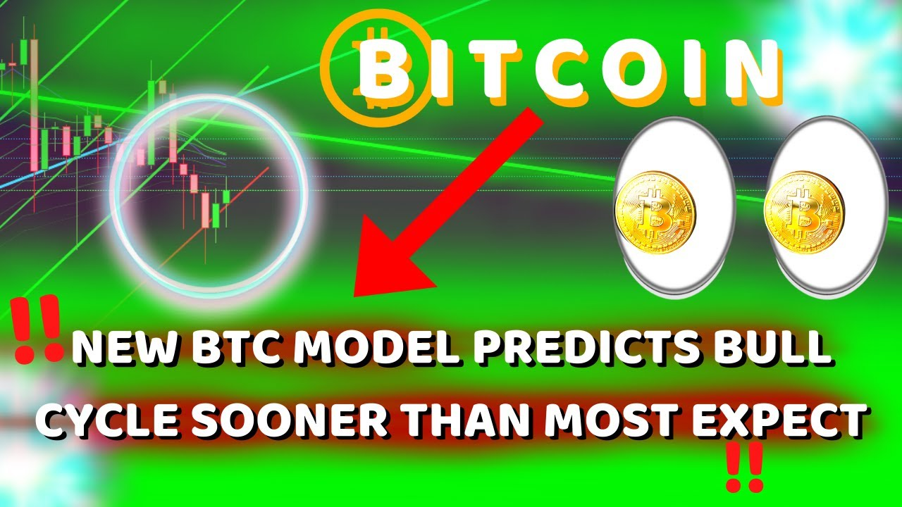 BREAKING! BITCOIN MUCH CLOSER TO ABSOLUTE BREAKOUT THAN THOUGHT – HERE'S WHAT MUST HAPPEN NEXT!!! #Bitcoin #BTC