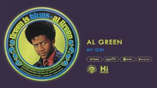 Al Green - My Girl (Official Audio)