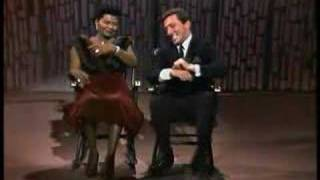 ANDY WILLIAMS PEARL BAILEY