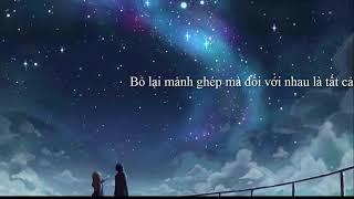 Một bước yêu vạn dặm đau- Mr.Siro(Lyrics)