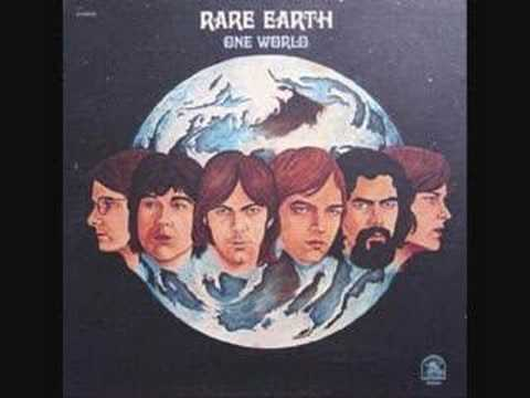 I Just Want to Celebrate (1971) (Song) by Rare Earth