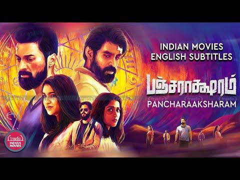 Pancharaaksharam Tamil Bollywood Movie | Santhosh Prathap, Madhu, Gokul | Balaji Vairamuthu |Suspense Thriller