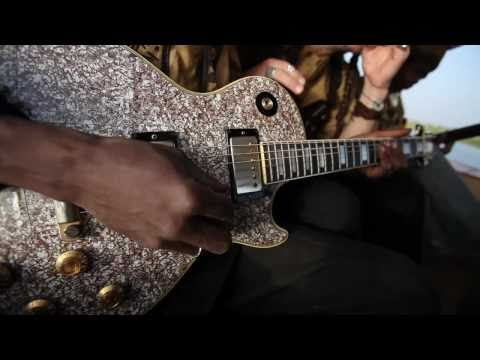 Mali Blues - Festival in the Desert - Pinasse Jam - JeConte & the Mali Allstars
