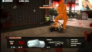 Battlefield 4 TDM - GETTING BETTER | BF4 Next Gen Gameplay