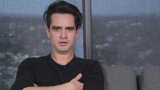 Watch Panic! at the Disco's Brendon Urie Put a Twist on the Band's Biggest Hits