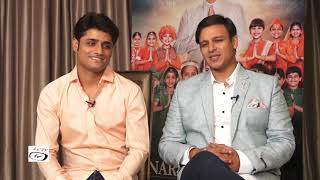 Interview With Vivek Anand Oberoi & Sandip Ssingh For Film 'PM Narendra Modi