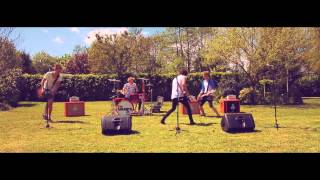 The Wanted - Walks Like Rihanna (Cover By The Vamps)