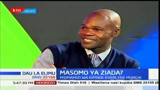 Masomo ya ziada ni biashara au masomo halali: Dau ya Elimu
