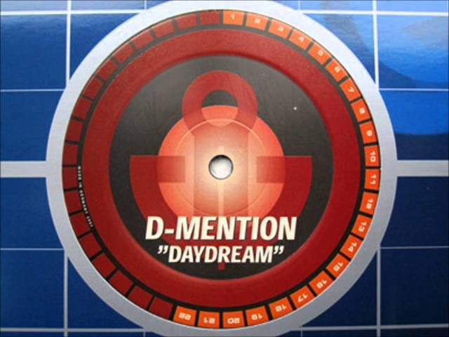 D-mention-daydream-club-mix
