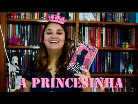 A princesinha - (Cuidado! De 3:10 a 4:07 pode ser considerado SPOILER!)