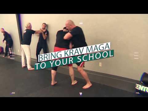 Krav Maga Instructor Certification - 100% Online Accredited Course ...