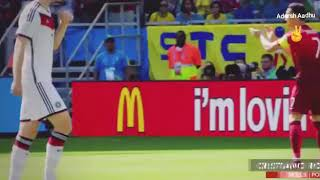 Ale Ale Ale FIFA World Cup Song Ronaldo Version 😍 , Ronaldo Juventus ,