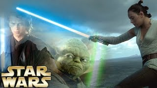 Rey Will be More Powerful than Anakin and Yoda | The Last Jedi Spoiler Discussion