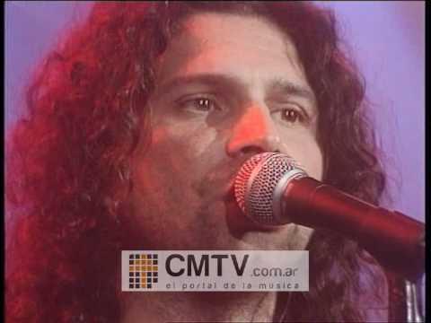 Los Caballeros de la Quema video Todo tan raro - CM Vivo 2000