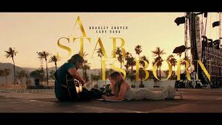 A Star Is Born   Lady Gaga   Bradley Cooper Shallow 1 Hour (Clear Song) No Voice Audience