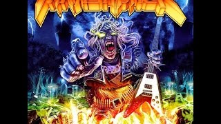 Thrashback - Pounding Metal (Exciter Cover)