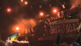 18 лютого 2014. Штурм Майдану.