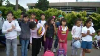 preview picture of video 'Paseo por la ciudad de Rosario, Santa Fe 1º parte  (01-12-09)'