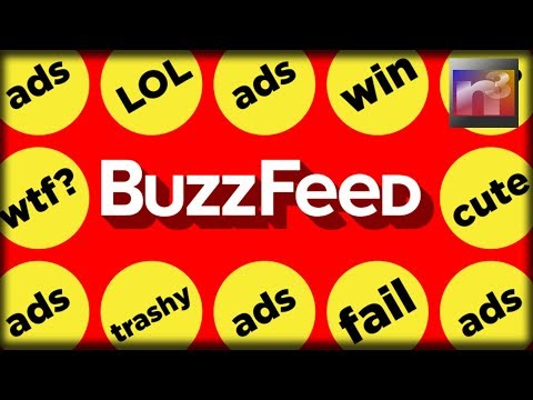 BuzzFeed Goes FULL RACIST in FILTHY Article About White People in America - Then JUSTICE Arrives