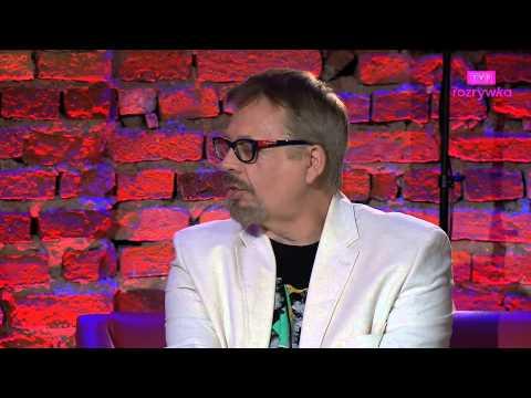 Kabaret Paranienoralni - Kryspin VS Tomasz Raczek