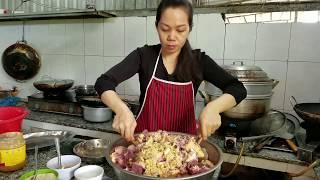 Đám Giỗ Cúng Xuyên Việt Luôn l Đám Giỗ Ba Vợ 2018