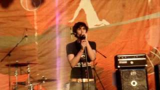 The All American Rejects- Mona Lisa Live