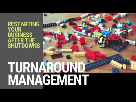 , title : 'Turnaround Management - the process of getting your business back on track
