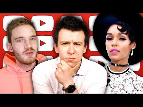 Why People Are Freaking Out About Donald Trump, Janelle Monae, Bill Cosby Guilty, PewDiePie, & More