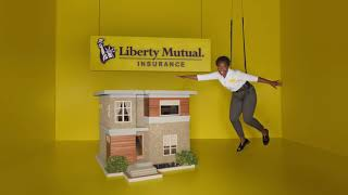 Something to Help You Remember: Exciting Stunts (:30) - Liberty Mutual Insurance Commercial