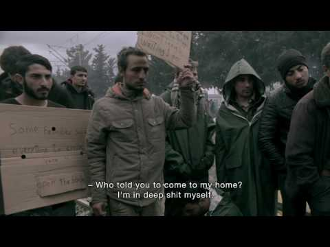 Trailer | Spectres are haunting Europe | Maria Kourkouta, Niki Giannari