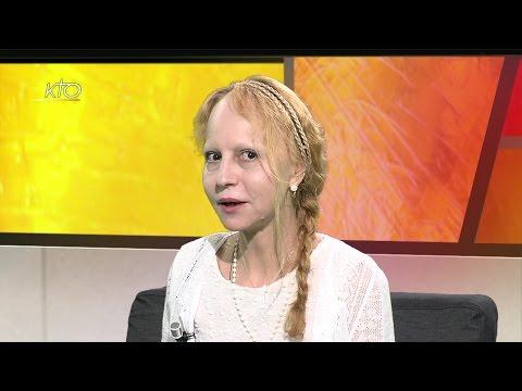 Véronique Lévy : Amoureuse du Christ
