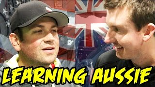 1320Video Learns How to Speak AUSSIE! by 1320Video