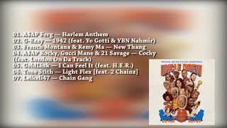OST Uncle Drew – Soundtrack List – Compilation Music
