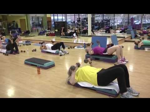 Edward Medical Group Healthy Minute: Fitness Goals