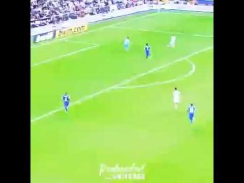 Cristiano ronaldo best assist