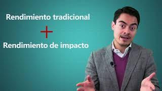 1.1 ¿Qué es el Emprendimiento con Impacto?