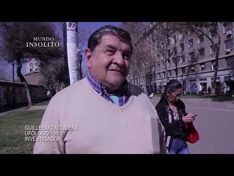 video Mundo Insólito cap 11