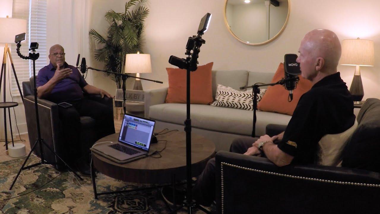 PUT A WORD ON IT: Al Jackson Interview