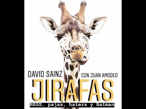 JIRAFAS con Juan Amodeo (the Podcast)