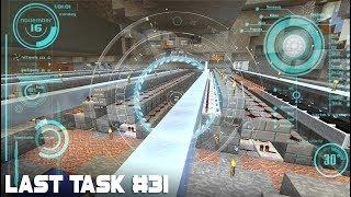 Last Task #31 - Супер Быстрая Сортировка. Проект Джарвис!