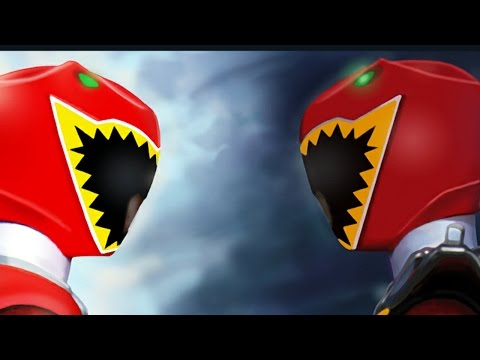 Power Rangers Dino Charge Rumble Full Chapters [All Episodes]